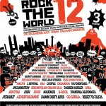 Rock The World 12 Is Back.